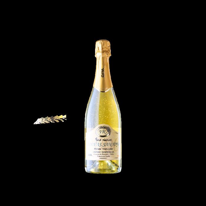 comprar Cuevas Santoyo 2000 ORO Estuche de 3 botellas