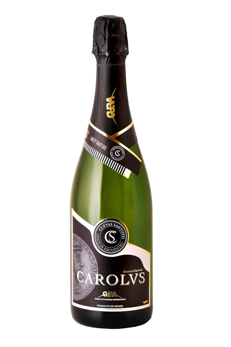 Carolus Reserva Imperial Cajas 6 botellas